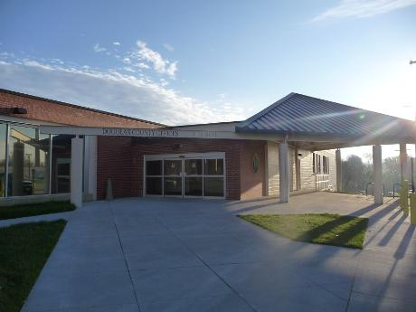 DOUGLAS COUNTY OFFICES