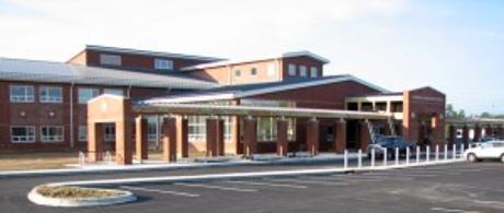 OVERDALE ELEMENTARY SCHOOL