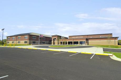 NORTH MIDDLE SCHOOL