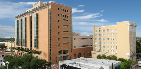MANATEE COUNTY JUDICIAL CENTER