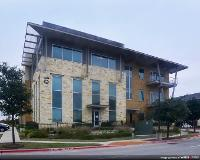 HILL COUNTRY GALLERIA BUILDING Q